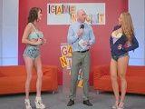 Peta y Nicole, ¿Quién ganará el concurso de putas?
