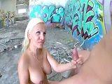 Debora X tiene ganas de follar duro